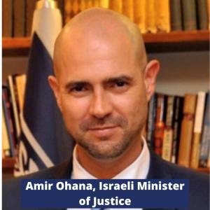 Israeli ZOA Endorsers